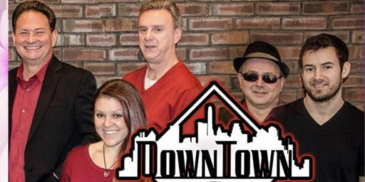 Downtown 6 rock the Lounge. No cover at the     Vero Lounge