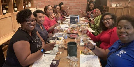 Black Girls Wine Society Los Angeles tickets