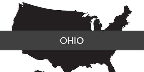 Ohio Week at David's Tent tickets