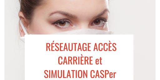 Soirée Accès Carrière