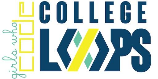 Girls Who Code San Diego Miramar College