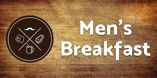 Men's Breakfast - Nov 14th