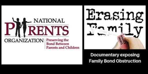 Erasing Family Documentary Community Screening