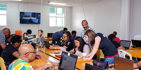 Barbados Code 102: Intro to Software Development tickets