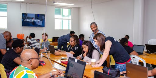 Barbados Code 102: Intro to Software Development