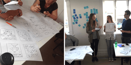 UX Crash Course: A 1 day hands on introduction to user experience design | Wellington tickets
