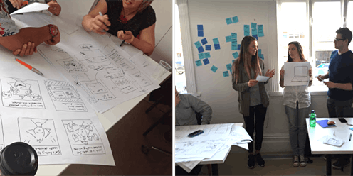 UX Crash Course: A 1 day hands on introduction to user experience design | Wellington