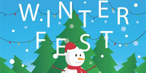 3rd Annual Winter Fest 2019