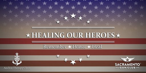 Healing Our Heroes Spectacular!
