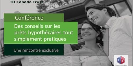 Comprendre et se bâtir un bon dossier de crédit au Québec . tickets