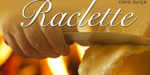 Jour de Raclette- Novembro