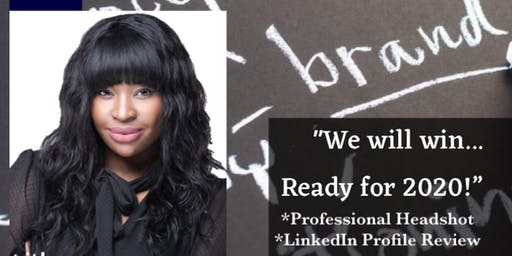 We're Coming for 2020! Quarter 4: Business & Personal Branding with Lydia!