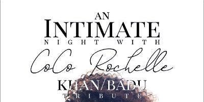 An Intimate Night with Coco Rochelle