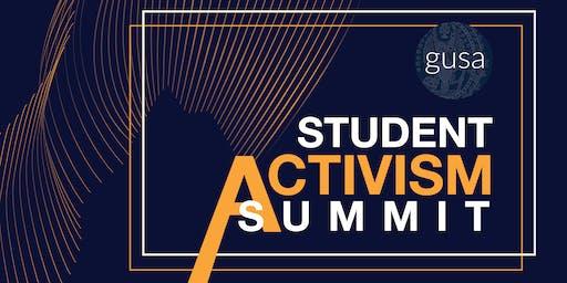 Student Activism Summit
