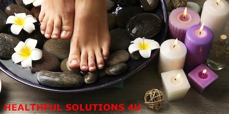 Healthful Solutions 4U tickets