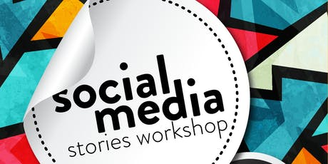 Social Media Stories Workshop tickets
