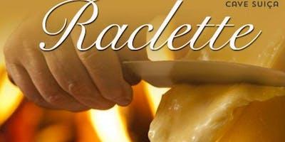 Jour de Raclette- Dezembro