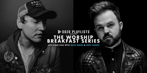 The Worship Breakfast Series