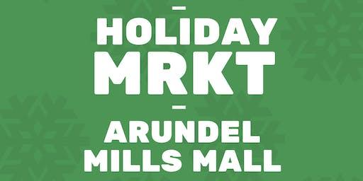 Holiday Mrkt @ Arundel Mills Mall