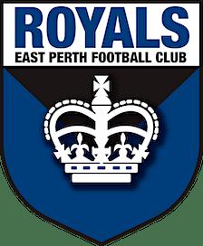 East Perth Football Club logo