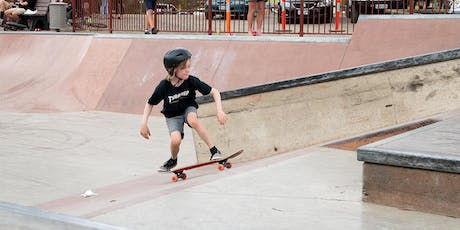 Learn to Skateboard - 26 October 2019 tickets