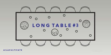AILA Cultivate - Long Table #3 tickets