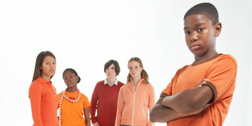 Conflict Resolution - Teen Life Skills Group