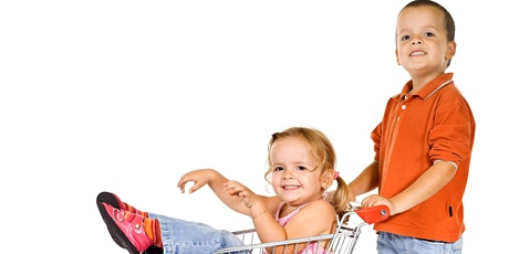Hassle  Free Shopping - Maryvale Crescent Preschool tickets