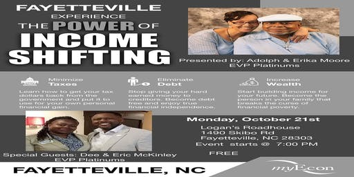 Fayetteville, NC Wealth Building