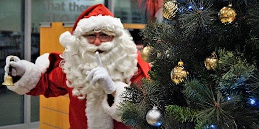 Christmas Storytime !