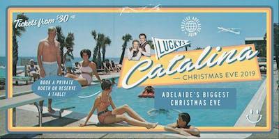 Catalina Christmas Eve