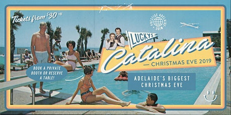 Catalina Christmas Eve tickets