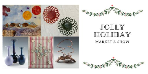 Jolly Holiday Market & Show!