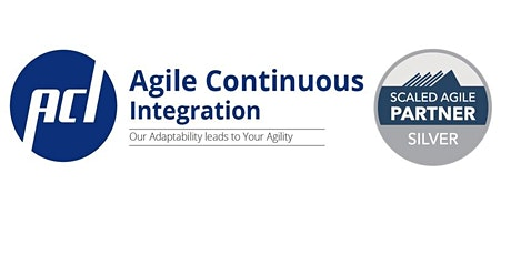 Scaled Agile: Release Train Engineer (RTE) 5.0 Certification Course tickets