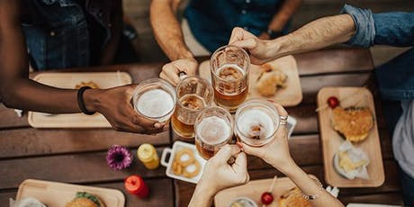 AGA DC Chapter October Happy Hour tickets