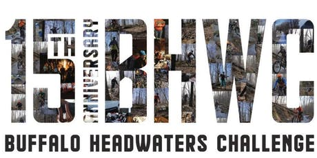 Buffalo Headwaters Challenge 2020 tickets