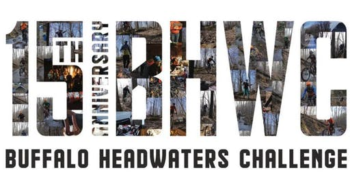 Buffalo Headwaters Challenge 2020