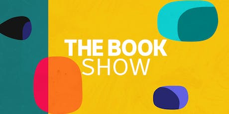 The Book Show Great Debate 2019 tickets