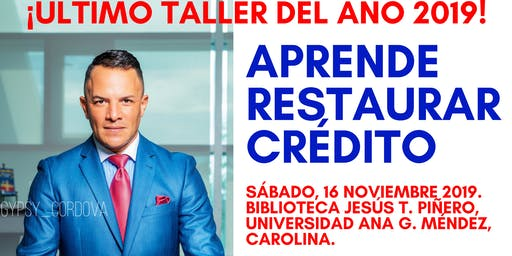 Aprenda Reparar Crédito PR