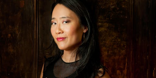 Helen Sung presents Sung with Words SOLD OUT