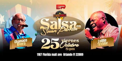 Evento Salsero en Orlando