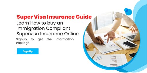 How to buy an Immigration Compliant Supervisa Insurance