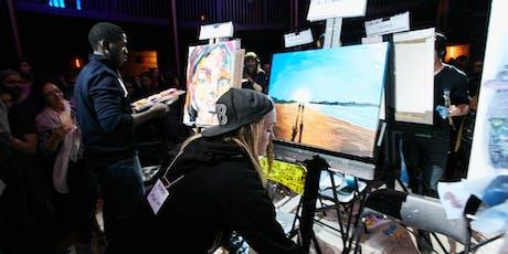 Art Battle Montréal - 8 Novembre, 2019 billets