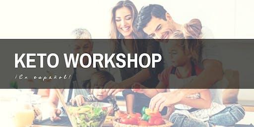 Keto Workshop en español