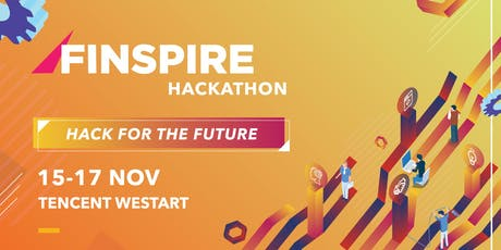 FINSPIRE Hackathon tickets