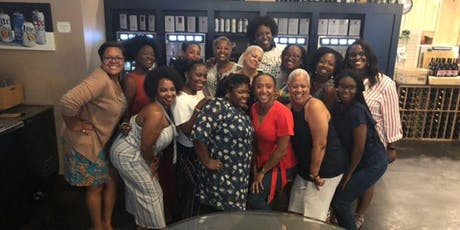 Black Girls Wine Society Albany tickets
