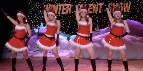 Santa Baby INT/ADV Heels tickets