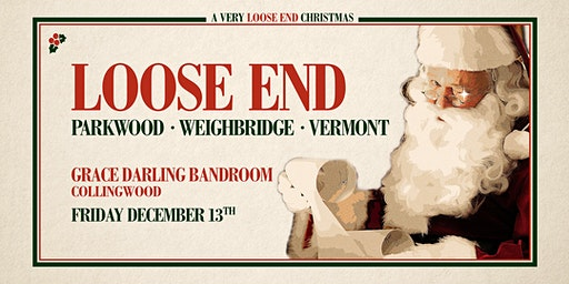 A Very Loose End Christmas