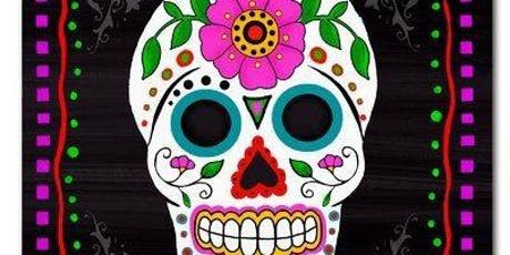 Dia Los Muertos (Glow in the Dark Edition) tickets