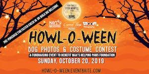 2019 Howl-O-Ween Dog Photos & Costume Contest, a...